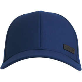 Icebreaker Patch Gorra, estate blue